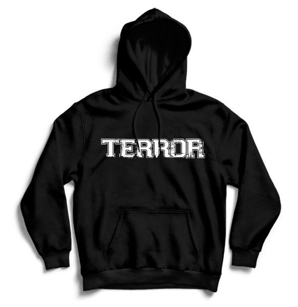 худи Terror