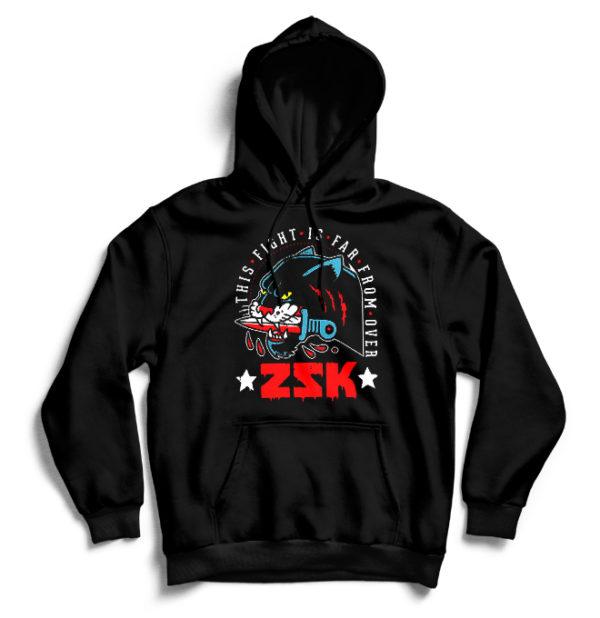 худи ZSK