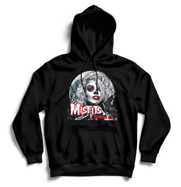худи Misfits