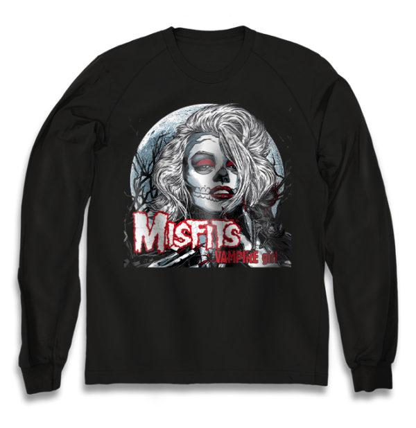свитшот Misfits