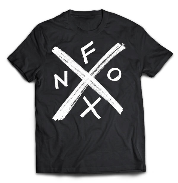 футболка Nofx