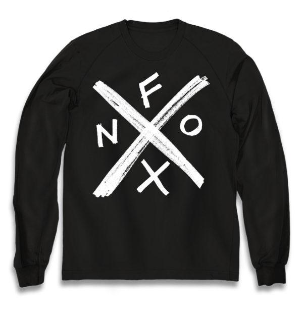 свитшот Nofx