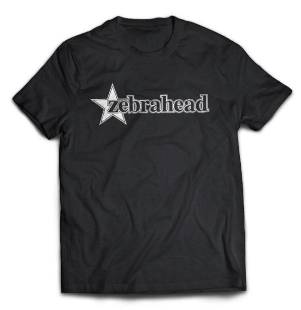 футболка Zebrahead