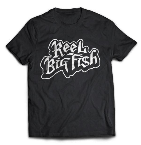 футболка Reel Big Fish