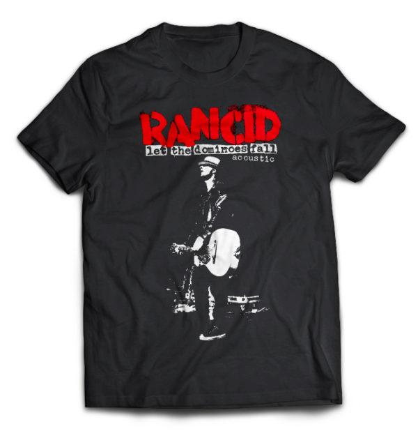 футболка Rancid