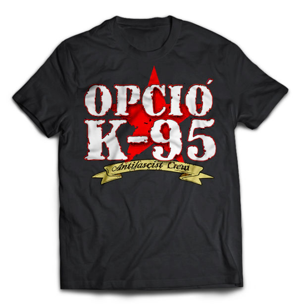 футболка Opcio_K_95