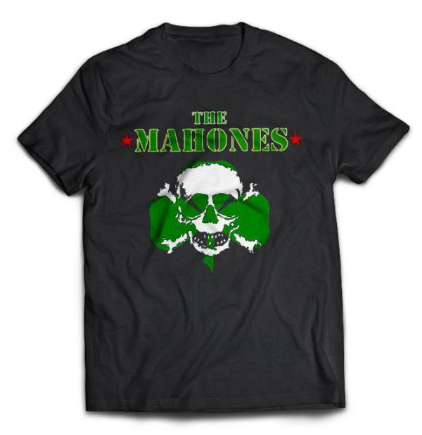футболка Mahones