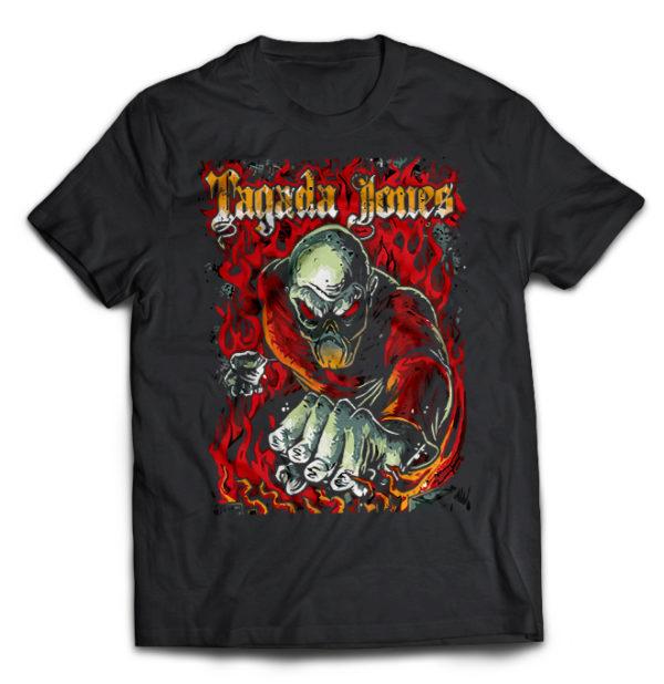 футболка Tagada Jones