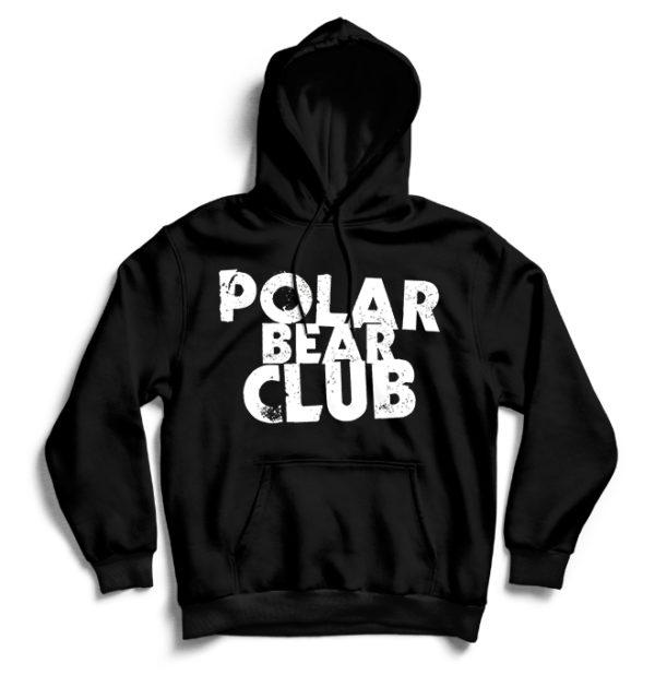 худи Polar bear club