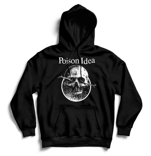 худи Poison Idea