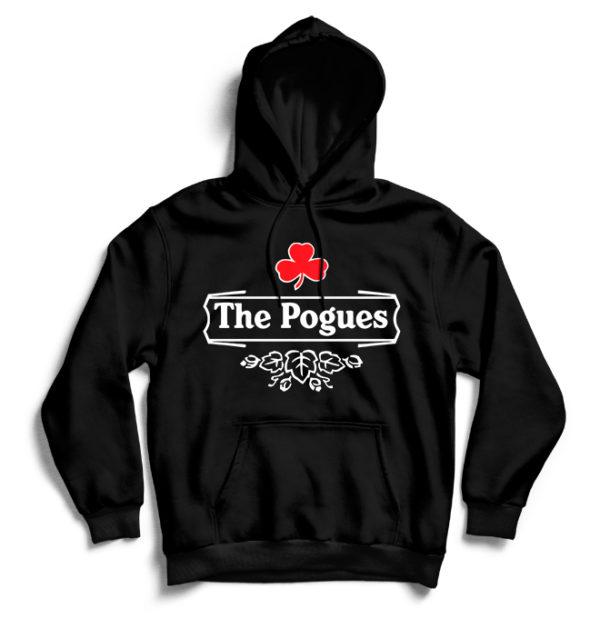 худи Pogues