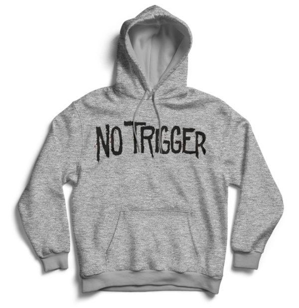 худи No trigger