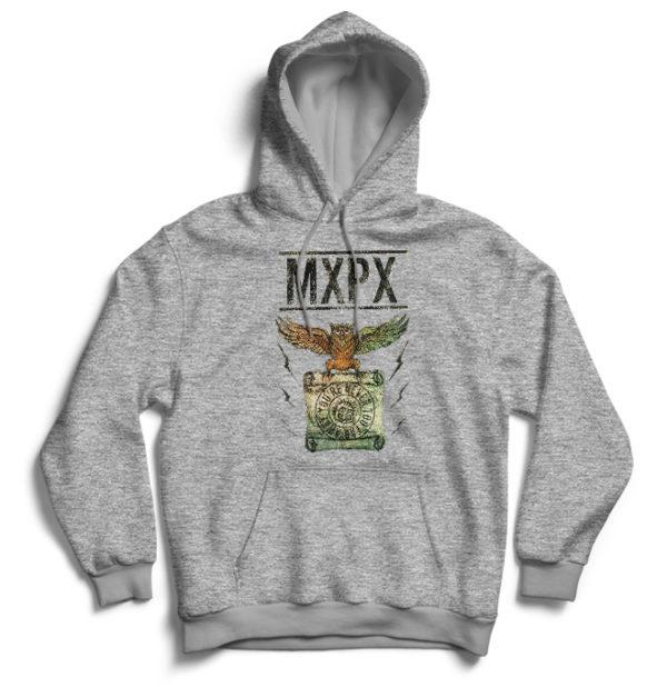 худи MXPX