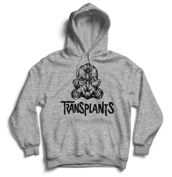 худи Transplants