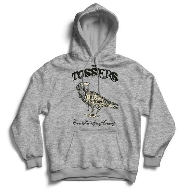 худи Tossers