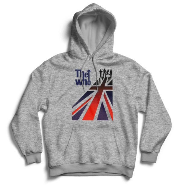 худи The_Who