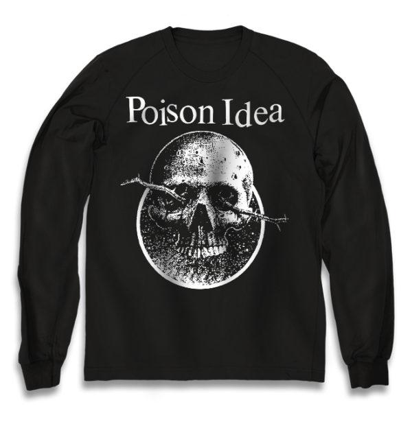 свитшот Poison Idea