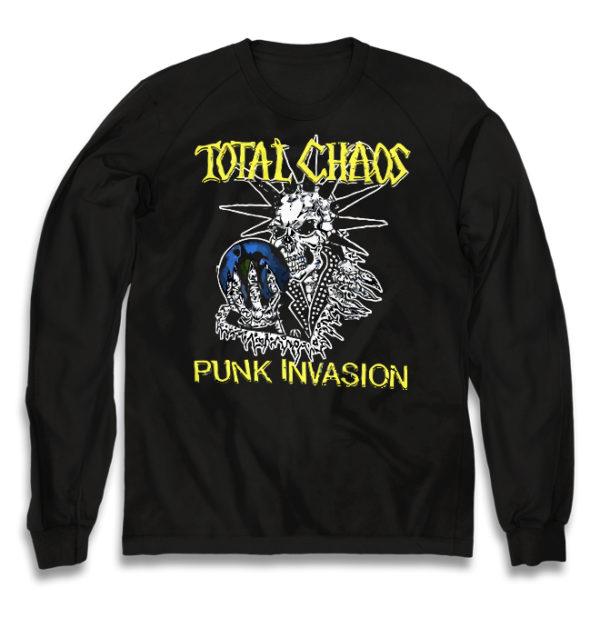 свитшот Total Chaos