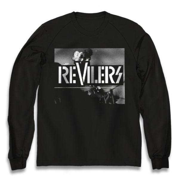 свитшот Revilers