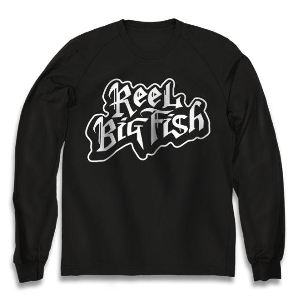 свитшот Reel Big Fish