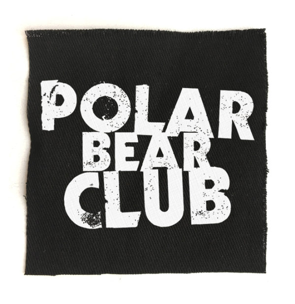 свитшот Polar bear club