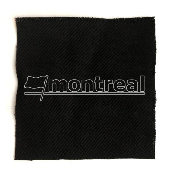 нашивка Montreal