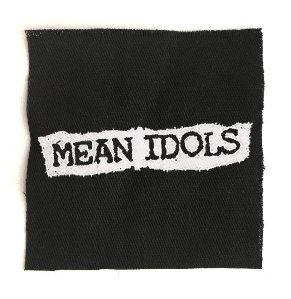 нашивка Mean Idols
