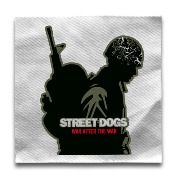 нашивка Streetlight manifesto