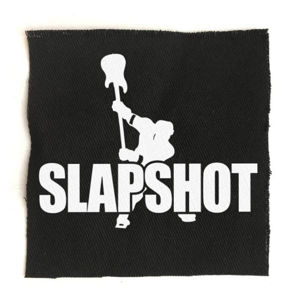 нашивка Slapshot