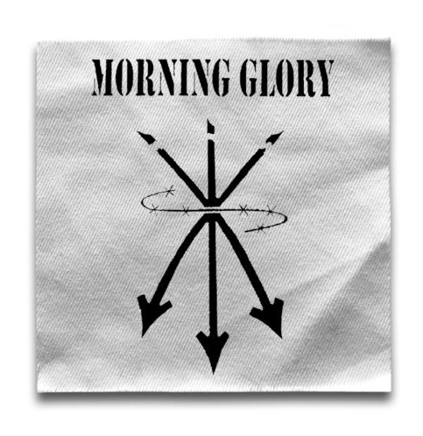 нашивка Morning Glory