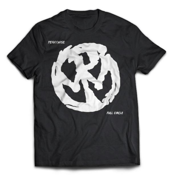 футболка Pennywise