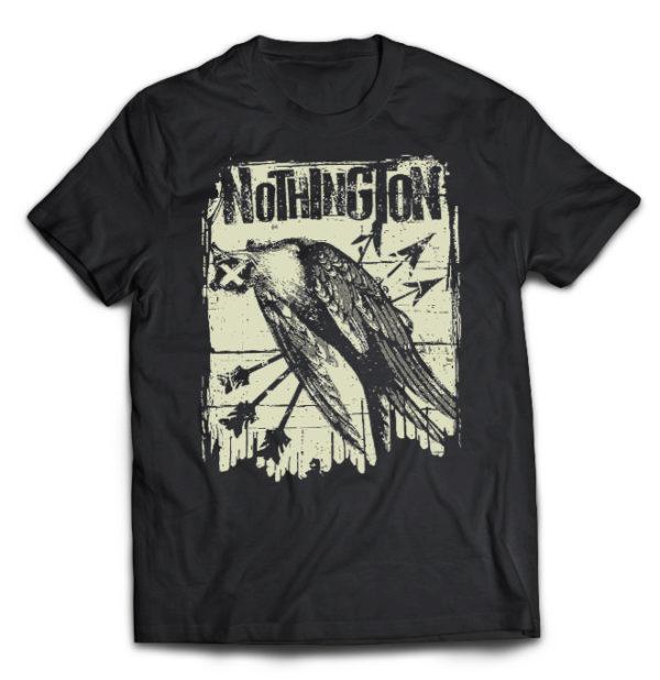 футболка Nothington