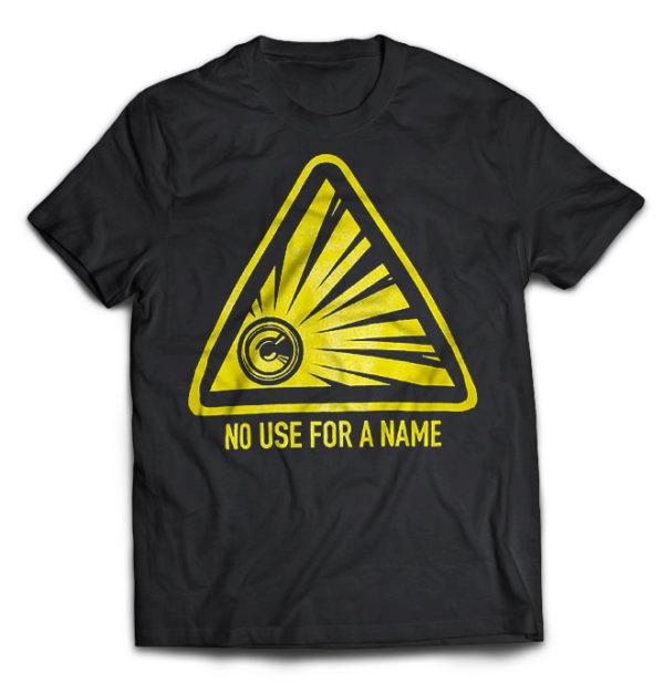 футболка No use for a Name