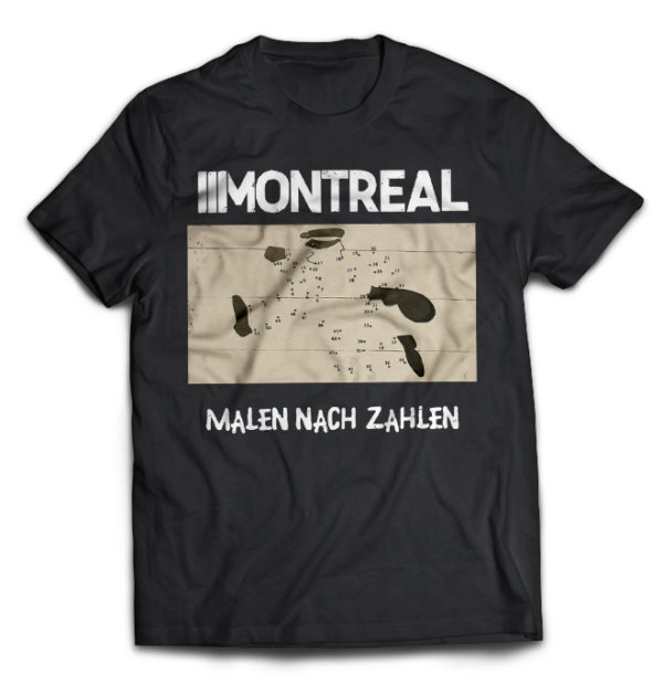 футболка Montreal