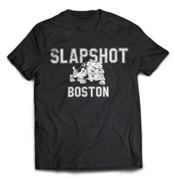 футболка Slapshot