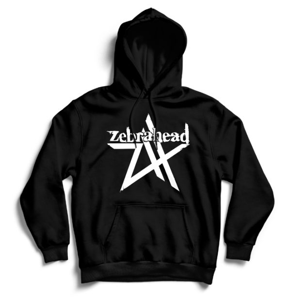 худи Zebrahead