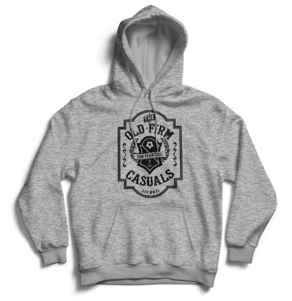 худи Old Firm Casuals