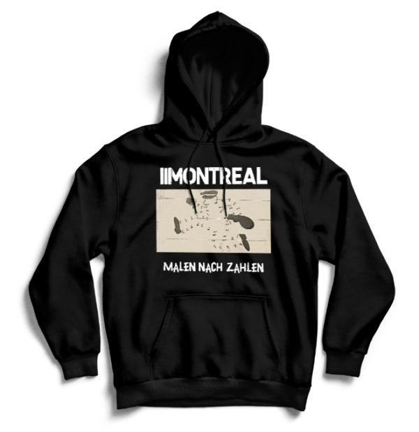 худи Montreal