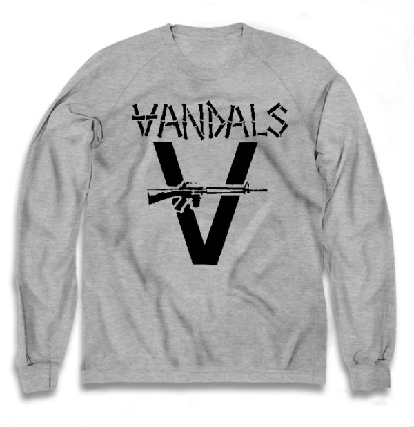свитшот Vandals