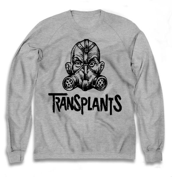 свитшот Transplants