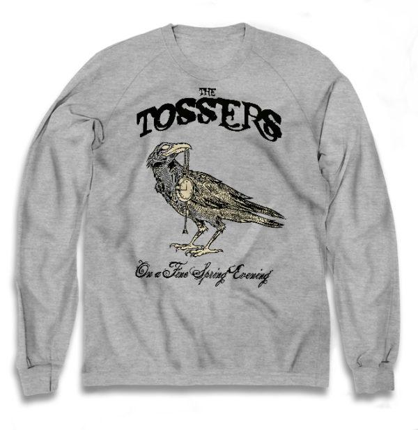 свитшот Tossers