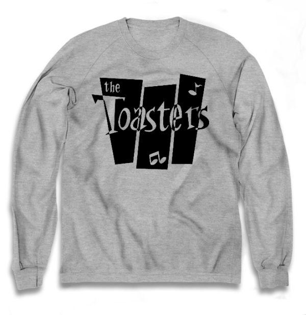 свитшот Toasters
