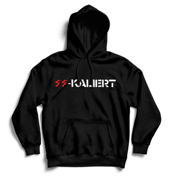 худи SS-Kaliert