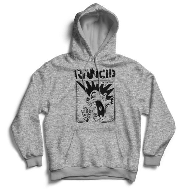 худи Rancid