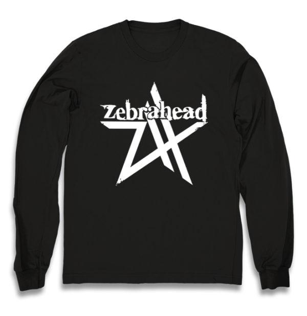 свитшот Zebrahead