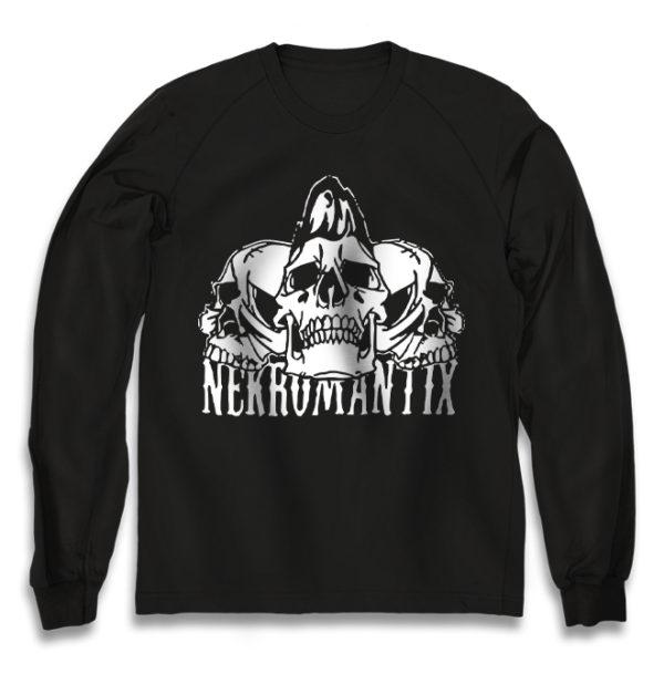 свитшот Necromantix