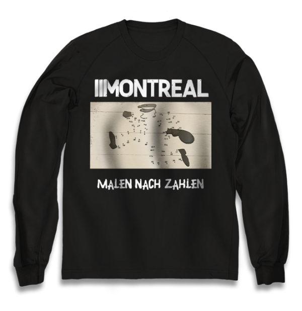 свитшот Montreal