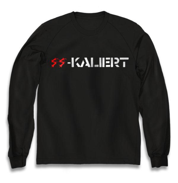 свитшот SS-Kaliert