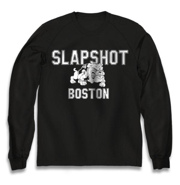 свитшот Slapshot