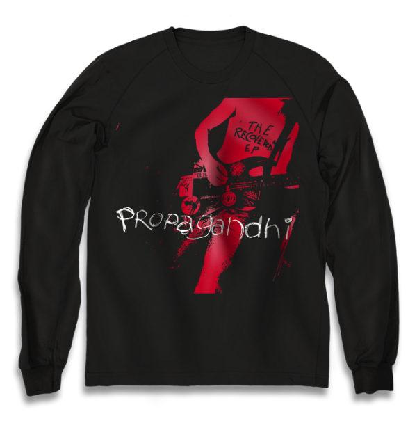 свитшот Propagandhi